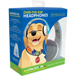 Little Scholar Over-The-Ear Headphones