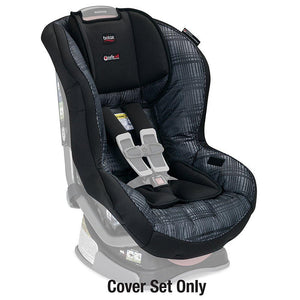 Marathon Convertible Car Seat Cover Set