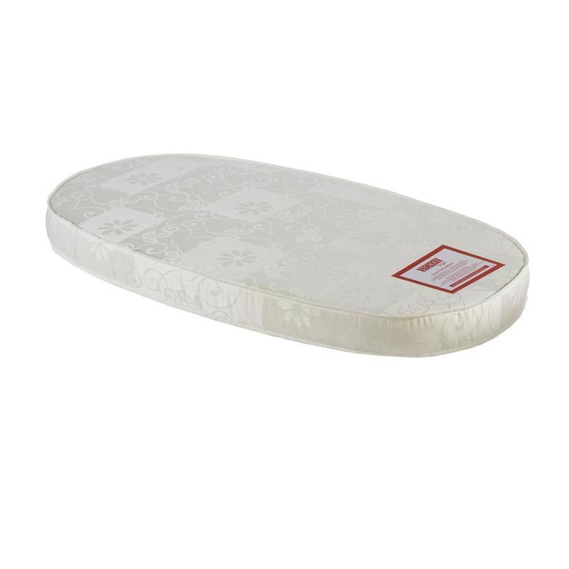 Mattress for Sleepi Oval Crib