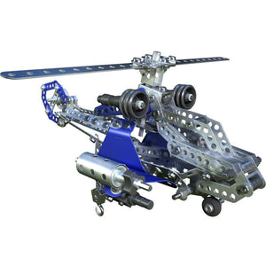 Meccano Elite Helicopter