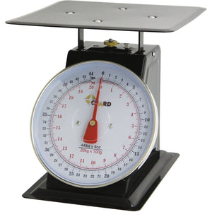 Mechanical Food Scale