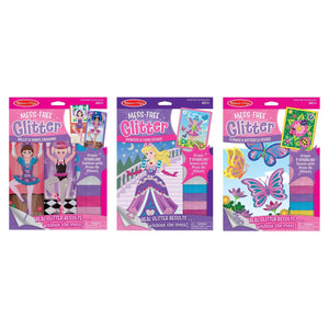Mess Free Glitter Bundle
