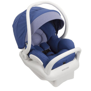 Mico Max 30 Infant Car Seat White Collection