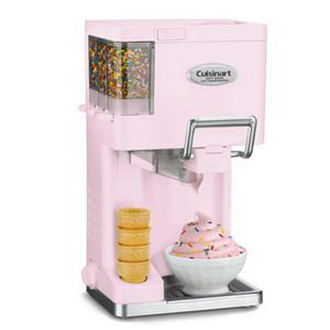 Mix It In ICE-45 Soft Serve Ice Cream Maker
