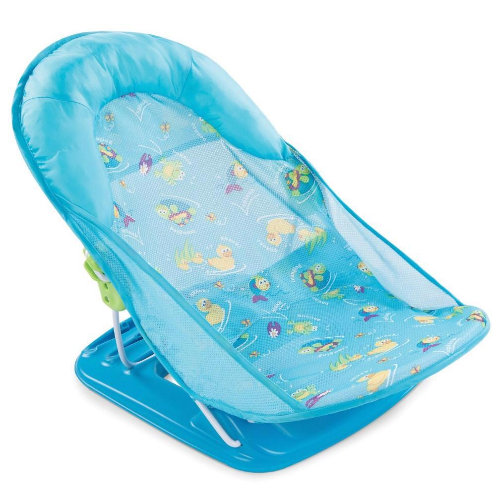 Mother's Touch Deluxe Baby Bather