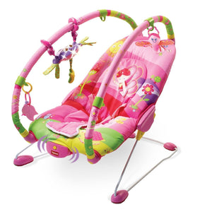 Multi-Stage Bouncer - Princess Pink