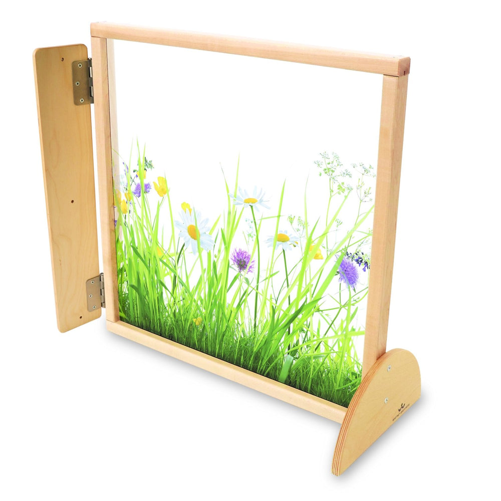 Nature View Room Divider Panels