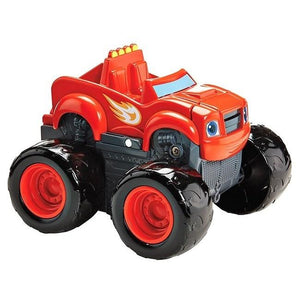 Nickelodeon Blaze and the Monster Machines Transforming Fire Truck