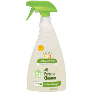 Non-Toxic Glass & Surface Cleaner - 32oz