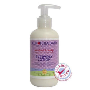 Overtired & Cranky Everyday Lotion 6.5 Oz