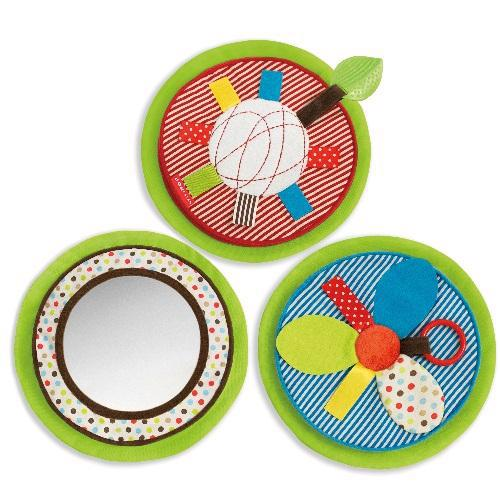 Playspot Funspot Activity Circles