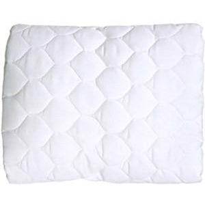 Quilted Waterproof Mattress Pad - Mini Crib