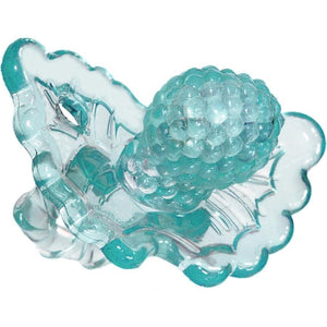 RaZ-Berry Teether, Light Blue
