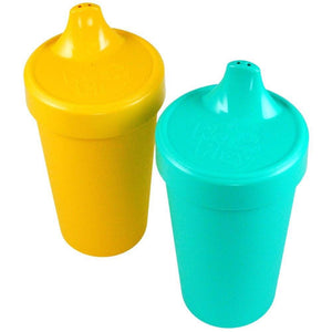 Re-Play 2 Pack Spill Proof Cups
