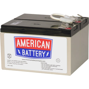 Replacement Battery Cartridge#5