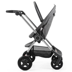 Scoot Stroller - Chassis Base