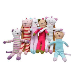 Scrappy Cat - Assorted 12-Pack