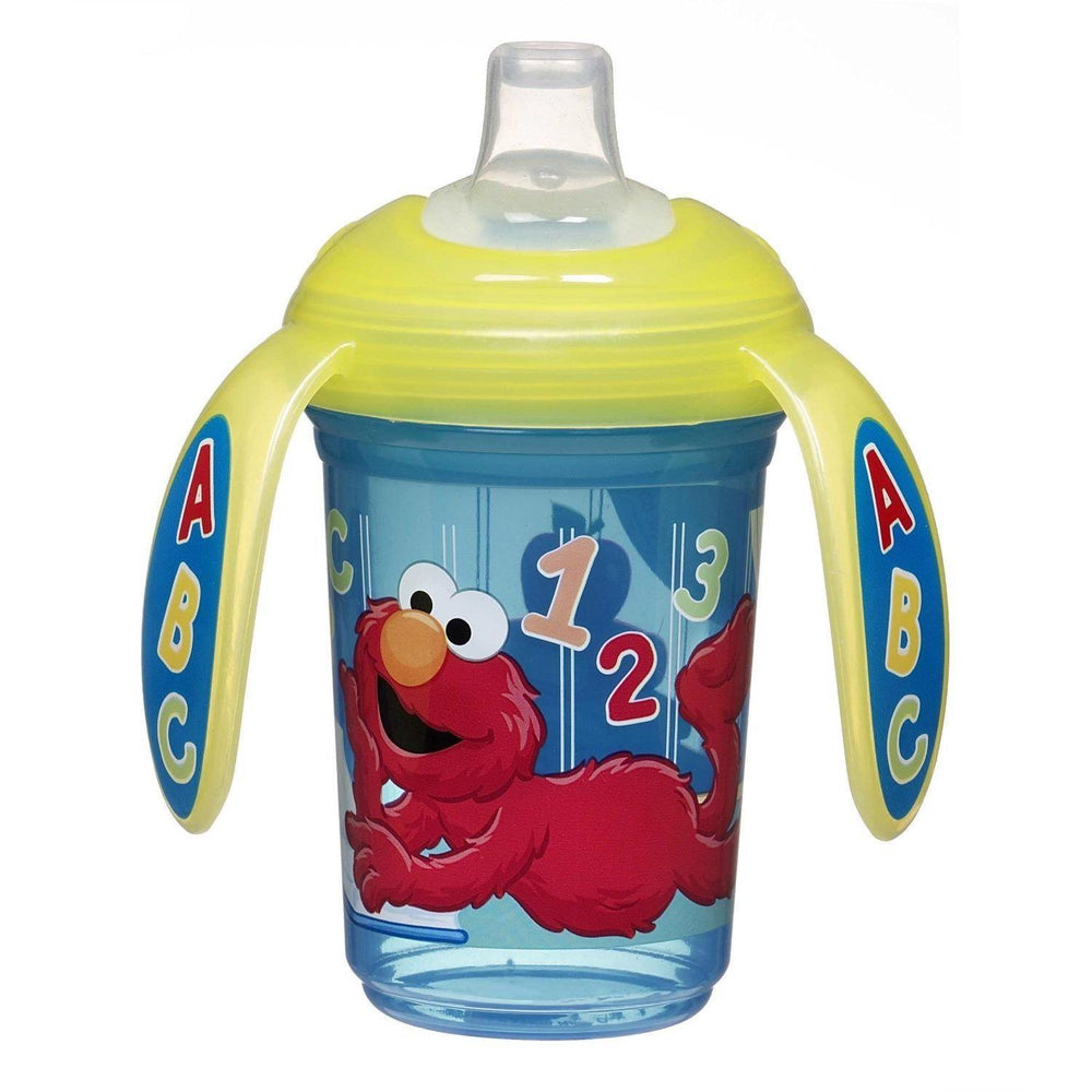Sesame Street Trainer Cup, 7oz - Assorted Prints
