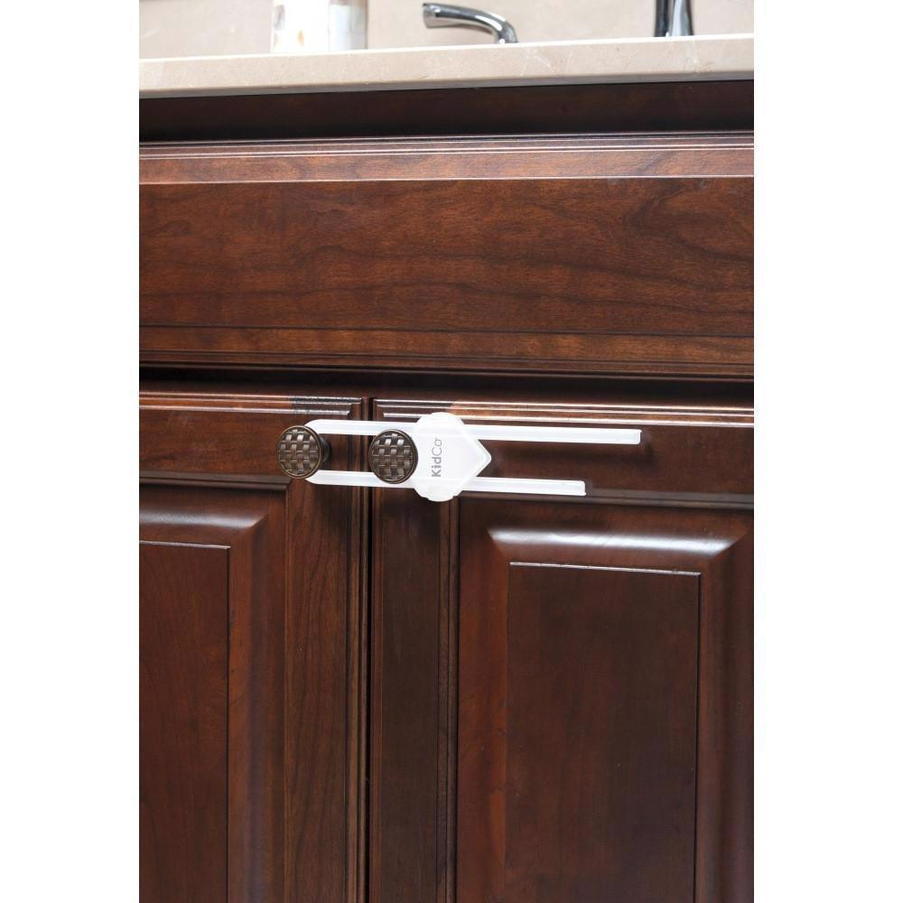 Sliding Cabinet Locks