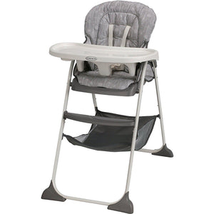 Slim Snacker Highchair