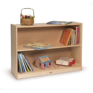 Space Saver Book Case