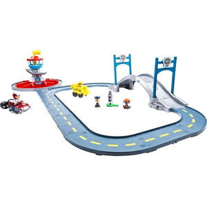 Spin Master Paw Patrol Launch N Roll Lookout Tower Track Set