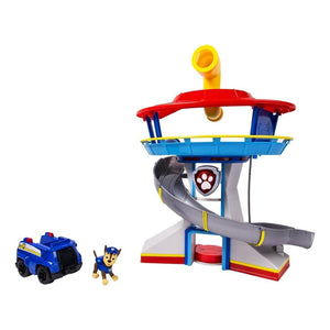 Spin Master Paw Patrol Lookout Tower Playset