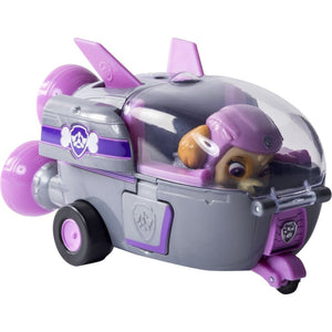 Spin Master Paw Patrol Vehicle Skye & Spaceship