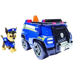 Spin Master Paw Patrol Vehicle SWAT Car with Chase