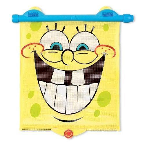 SpongeBob SquarePants White Hot Safety Sunblock Shade