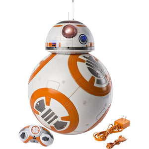 Star Wars Hero Droid BB 8 Fully Interactive Droid