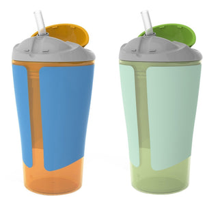 Summer Infant Born Free 10oz Straw Cup