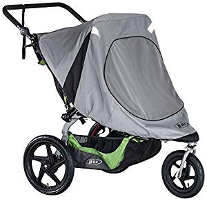 Sun Shield for BOB Revolution/Stroller Strides Duallie Stroller