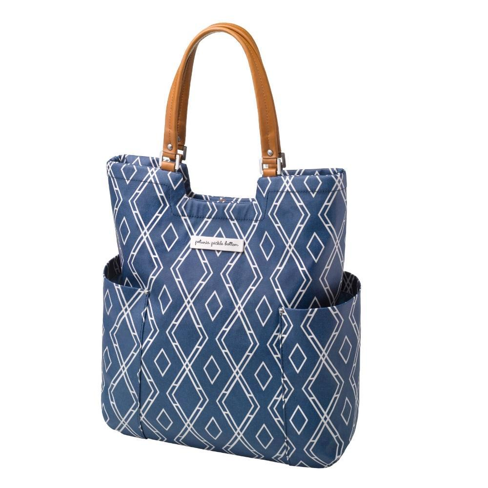 Tailored Tote