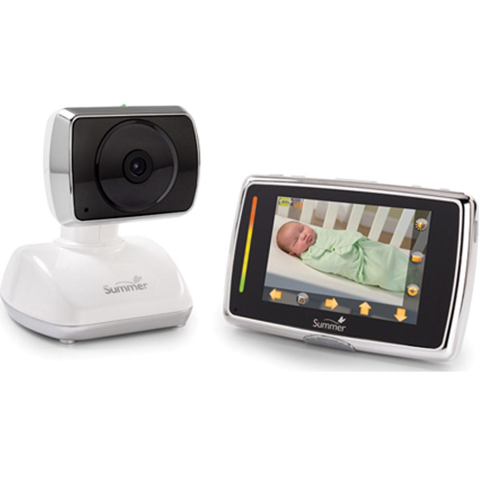 Touch Screen Digital Video Monitor