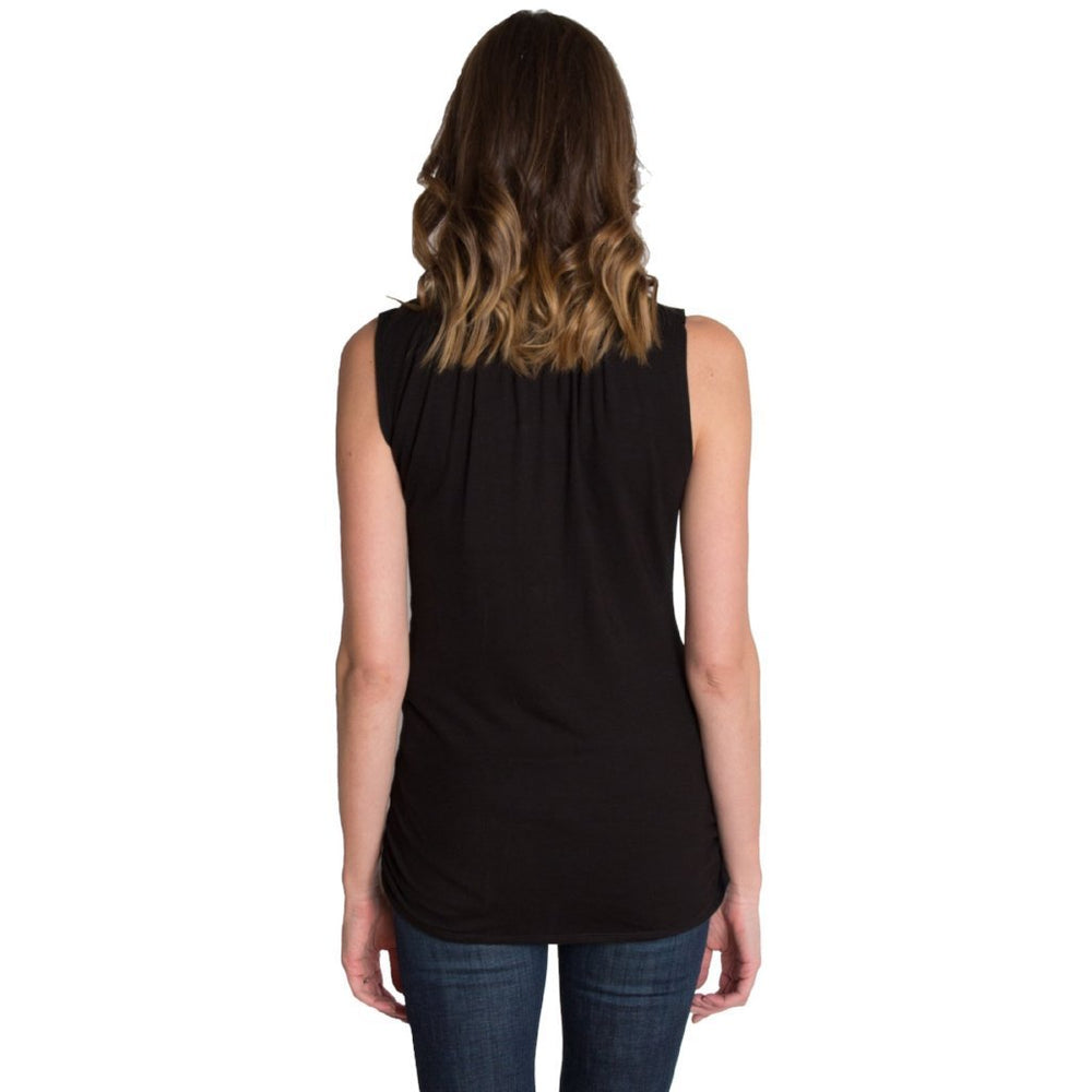 Trendy Tank Nursing Top