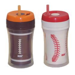 Ultimate Insulated Straw Cups - 2 Pack