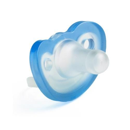Unscented Pacifiers 0-3m