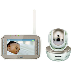 VM343 Pan & Tilt Video Baby Monitor