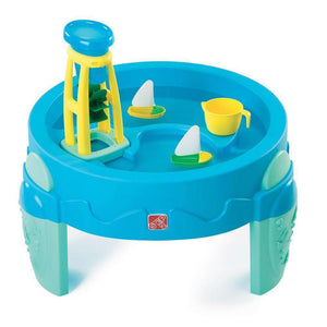 WaterWheel Activity Play Table