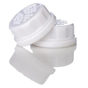 WeeGo Solid Bottle Caps - 2pk