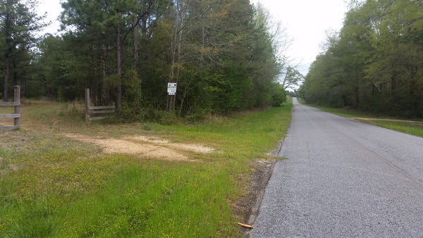 30 Acres - Autauga County Road 15