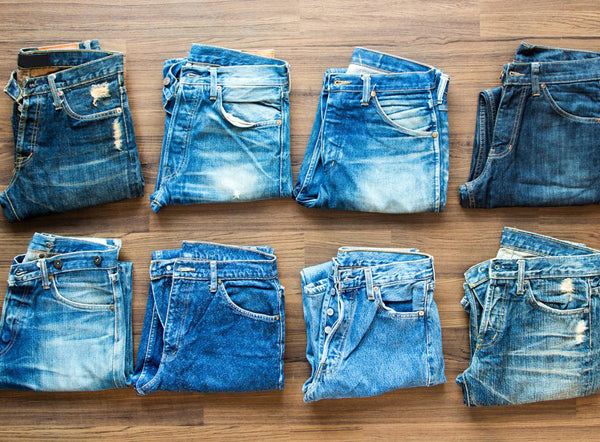 Raw 7 Jeans