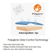 Yonex Apparel Odor Control Technology