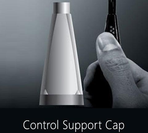 Yonex Control Support Cap image at Badminton Warehouse