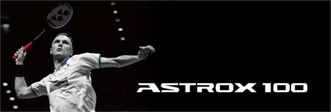 Astrox 100 ZZ Badminton Racket on sale at Badminton Warehouse