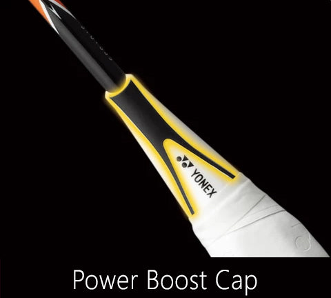 Yonex Power Boost Cap Image at Badminton Warehouse