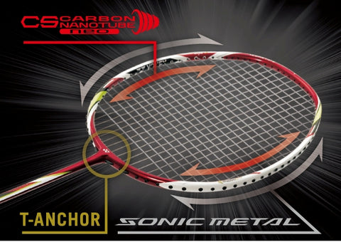 Yonex T-ANCHOR image at Badminton Warehouse