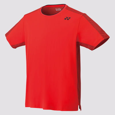 Yonex 10278 Men's Tennis & Badminton Crew Shirt
