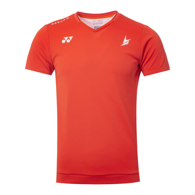10295 Lin Dan Limited Badminton Shirt on sale at Badminton Warehouse